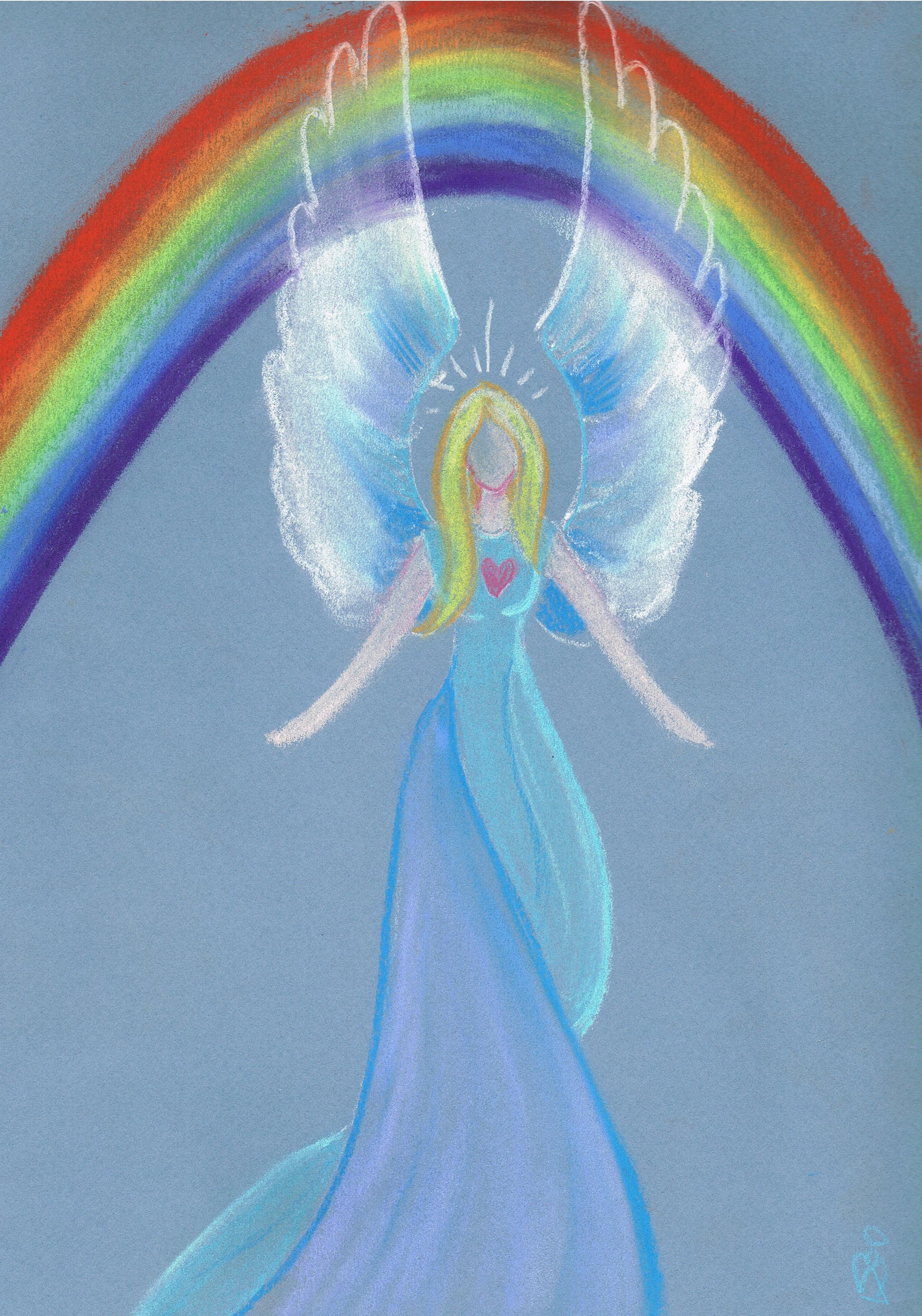 ... met liefde en zachtheid, zodat compassie nieuwe bruggen kan slaan