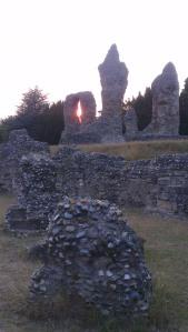 Abbey Bury St. Edmunds