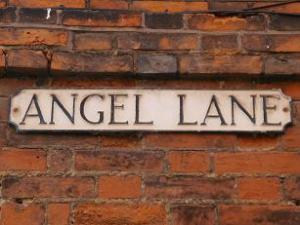 angel lane blog