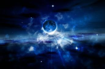 Afbeeldingsresultaat voor blauwe maan spirituele betekenis