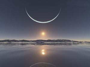 Winter-Solstice-moon