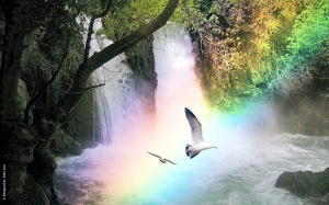 rainbow-over-banias-waterfall-x-widescreen-wallpaper-3d-abstract_widewallpaper_rainbow-over-banias-waterfall_39414