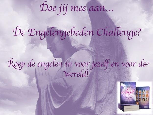 Engelengebeden challenge