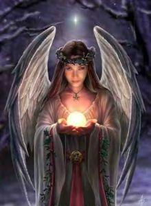 yule-angel