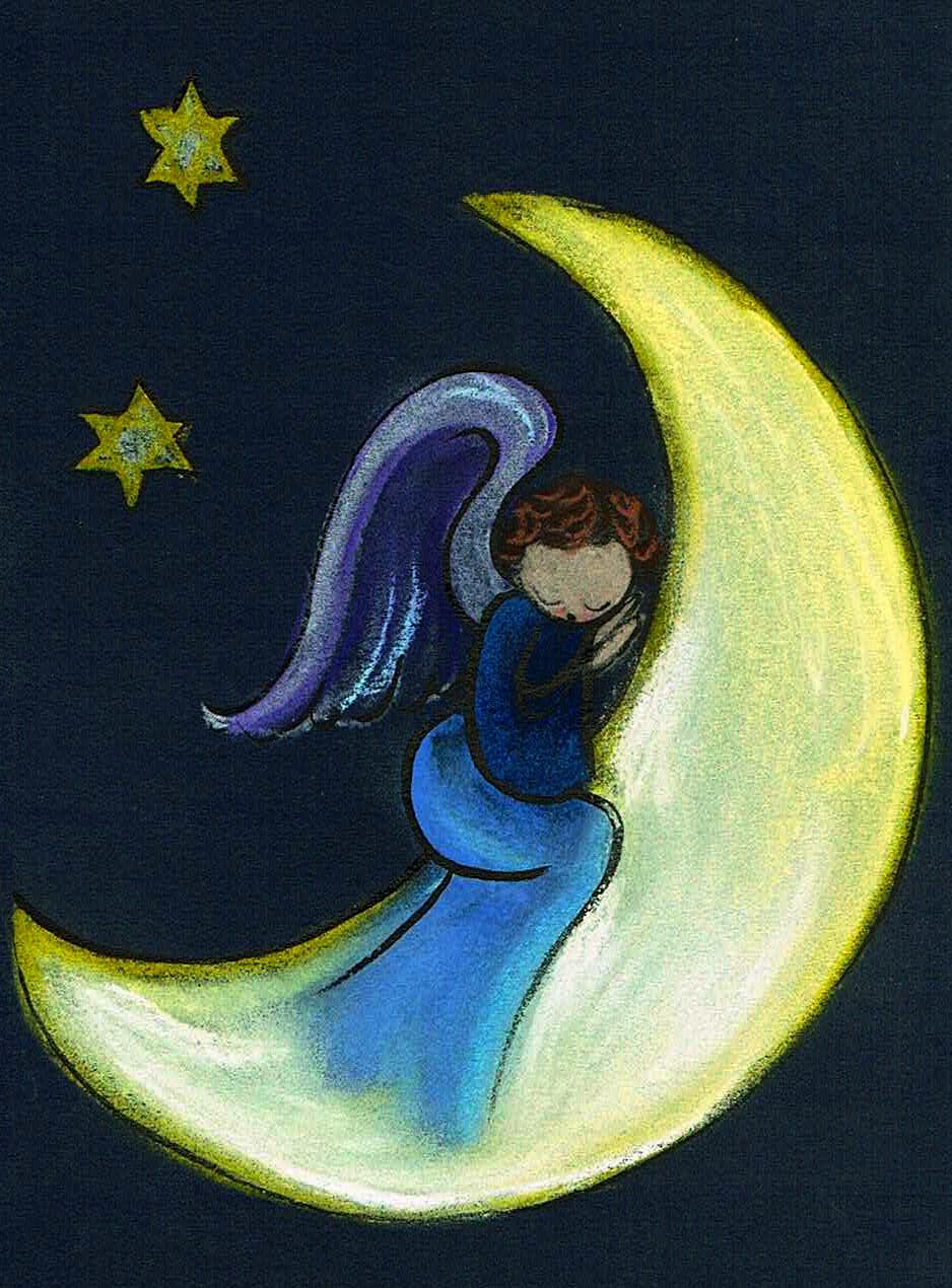 Dromen met de engelen angel light heart blog for Piekeren engels