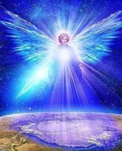 Archangel Michael, Ashtar