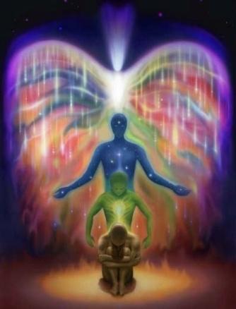 spiritual-being